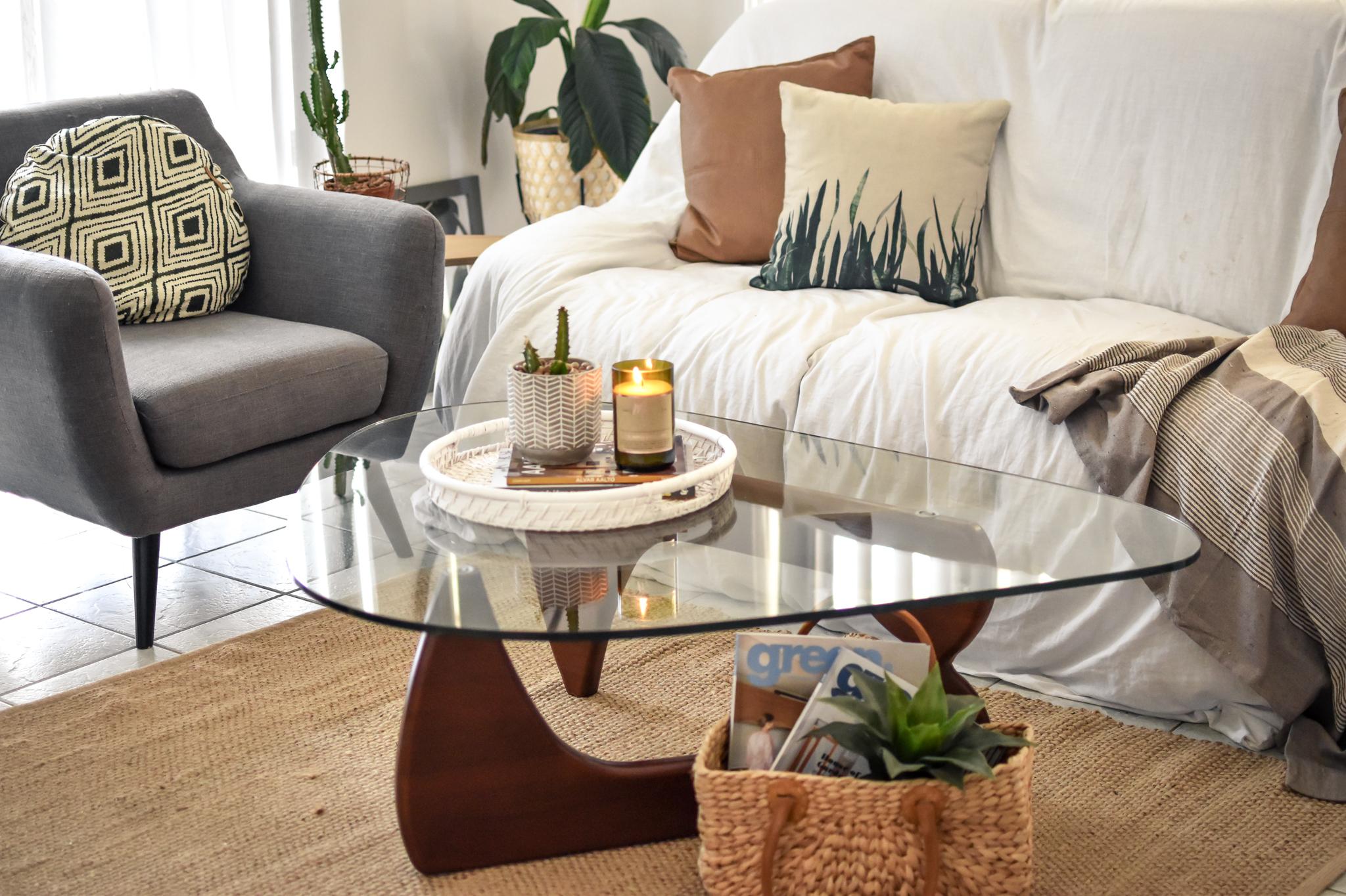 Amart Oslo Replica Coffee Table