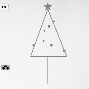 christmas-tree-silver-wall-stickers
